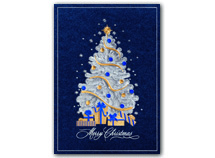 In the Spirit Christmas Cards